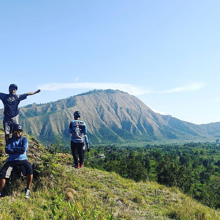 Taman Wisata Pusuk Sembalun, sumber ig burhan_work