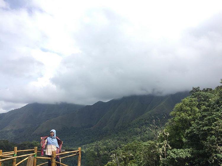 Taman Wisata Pusuk Sembalun, sumber ig zayazook