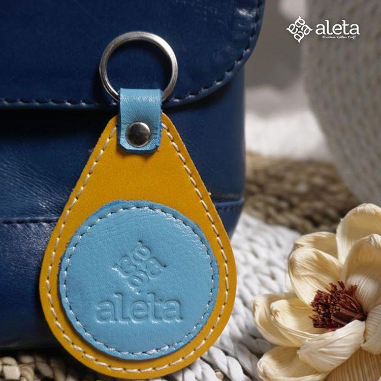Produk Aleta Leather, sumber ig aleta_leather