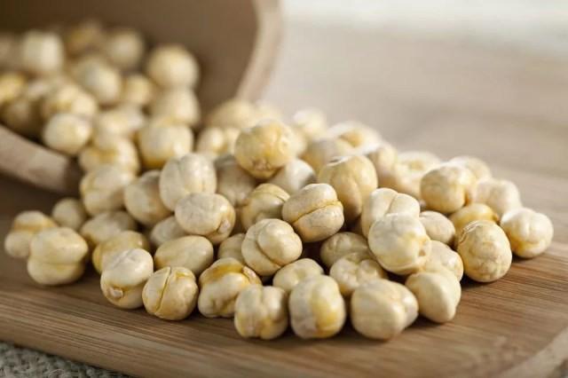 Kacang Arab, sumber: Kitchen of Indonesia